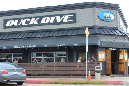 Travel Series Destination San Diego - Duck Dive