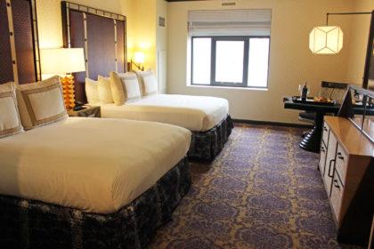 Destination San Diego - Kimpton Solomar Hotel