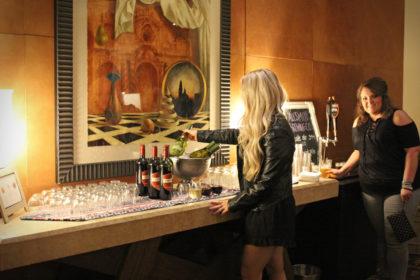 Destination San Diego - Kimpton Solomar Hotel - Happy Hour