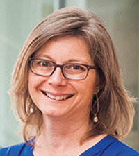 Dr. Kim Turnage Talent Plus - Headshot