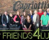 Friends4Lunch-Capriotti's Sandwich Shop