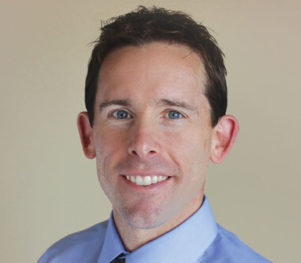 Dr. Todd Johnson Access Family Medicine - Star City Six