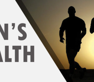 Men's Health in 2017 - Header