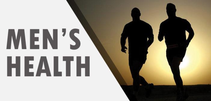 Men's Health in 2017 - Header
