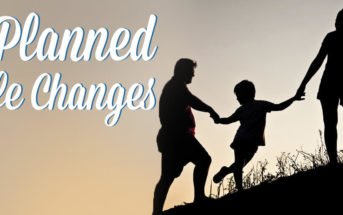 Planned Life Changes in 2017 - Header