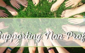 Supporting Non-Profits in Lincoln, NE - 2017 (July-Dec)