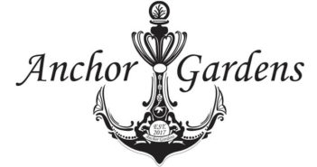 Anchor Gardens Logo