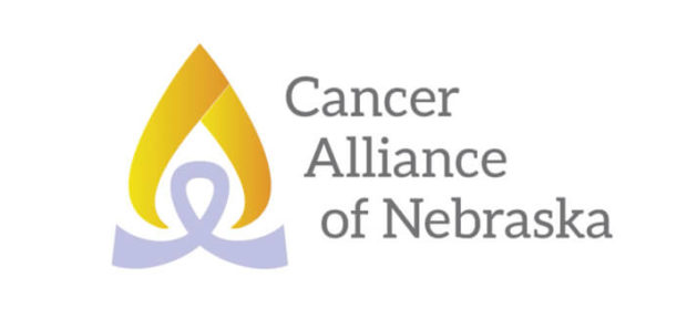 Cancer Alliance of Nebraska Logo - Supporting Non-Profits in Lincoln, NE - 2017