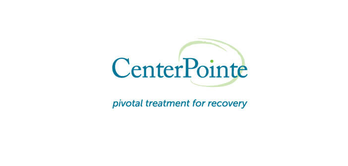 Center Pointe Logo - Supporting Non-Profits in Lincoln, NE - 2017