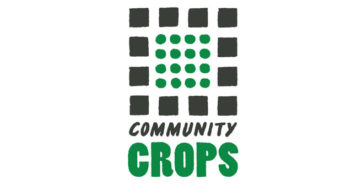 Community Crops Logo - Supporting Non-Profits in Lincoln, NE - 2017