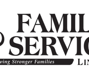Family Service Association of Lincoln Logo - Supporting Non-Profits in Lincoln, NE - 2017