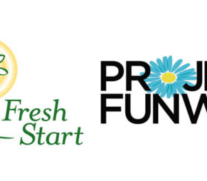 Fresh Start Home - Project Runway - Logos