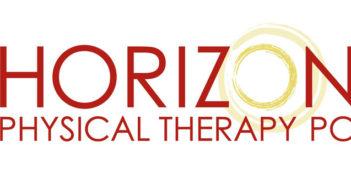 Horizon Physical Therapy - Logo
