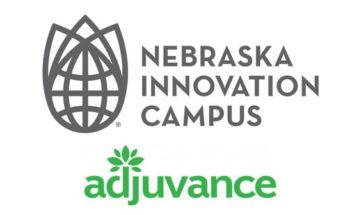 Adjuvance Technology - Nebraska Innovation Campus - Logos