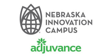 Adjuvance Technology - Nebraska Innovation Campus - Logos