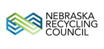 Nebraska Recycling Council Logo - Supporting Non-Profits in Lincoln, NE 2017