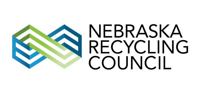 Nebraska Recycling Council Logo - Supporting Non-Profits in Lincoln, NE 2017