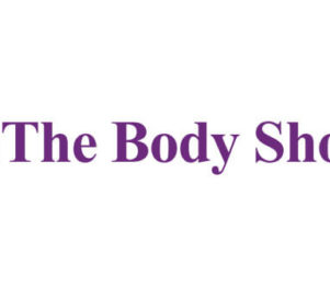 The Body Shoppe - Logo 2017