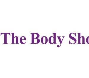 The Body Shoppe - Logo 2017