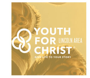 Youth For Christ Logo - Supporting Non-Profits in Lincoln, NE 2017