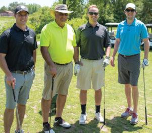 Gateway Sertoma and Tabitha Golf Benefit 2017