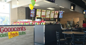Goodcents Deli Fresh Subs Grand Opening