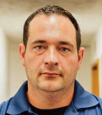 Jon Meadows - McGill Resoration - Headshot