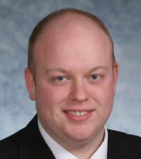 Nick Schaffer - Cornhusker Bank - Headshot
