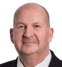 Steve Kros - OneHealth Nebraska - Headshot