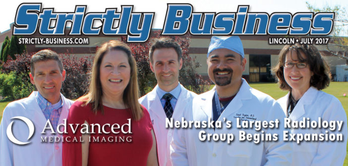 Advanced Medical Imaging – Nebraska's Largest Radiology Group Begins Expansion