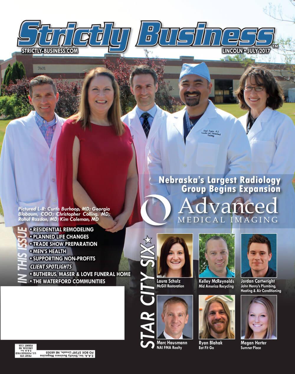 Advanced Medical Imaging - Nebraska's Largest Radiology ...