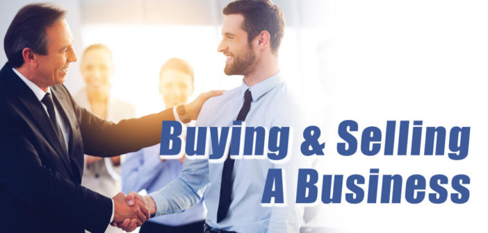 Buying & Selling a Business in Lincoln, NE - 2017