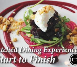Header - DISH Restaurant Expose 2017