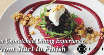 Header - DISH Restaurant Expose 2017