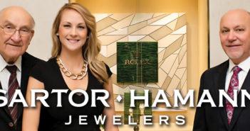 Sartor Hamann Jewelers - Header - Client Spotlight 2017