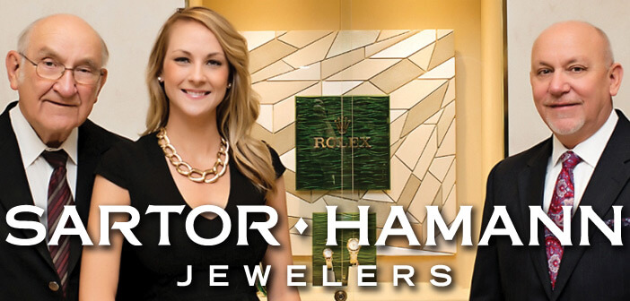 Sartor Hamann Jewelers - Header - Client Spotlight 2017