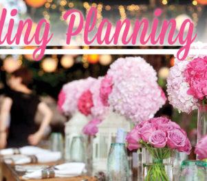 Wedding Planning in Lincoln, NE - 2017