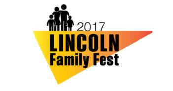 Lincoln Family Fest - Logo