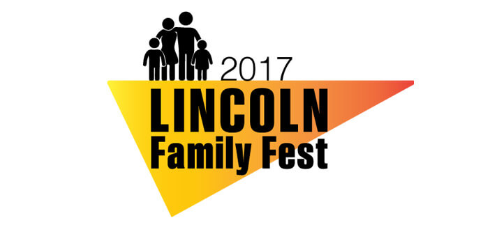 Lincoln Family Fest - Logo