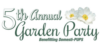 Logo - 5th Annual Garden Party