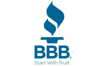 BBB-Better Business Bureau - Logo