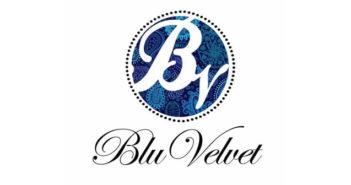 Blu Velvet Boutique Logo