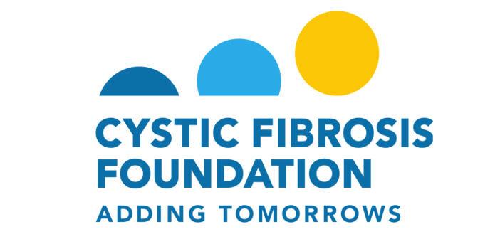 Cystic Fibrosis Foundation - Logo