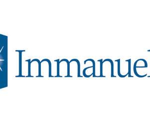Immanuel - Logo