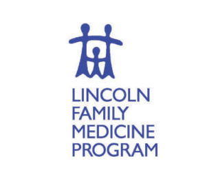 Lincoln Family Medicine Residency - Logo