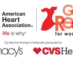 American Heart Association - Go Red For Women