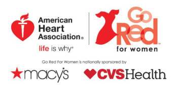 American Heart Association - Go Red For Women