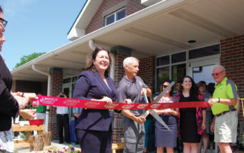 CEDARS Ribbon Cutting