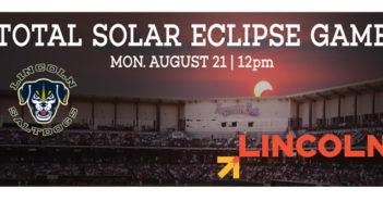 Lincoln Eclipse 2017 - SaltDogs