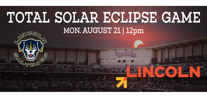 Lincoln Eclipse 2017 - SaltDogs